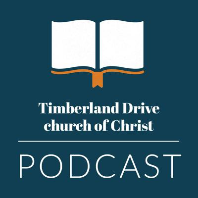 Timberland Drive church of Christ