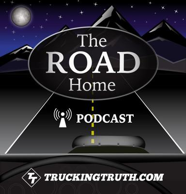 The Road Home From TruckingTruth
