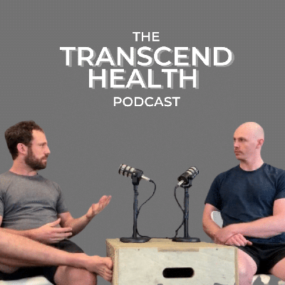 The Transcend Health Podcast