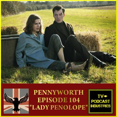 Cover art for Pennyworth Episode 4 Review