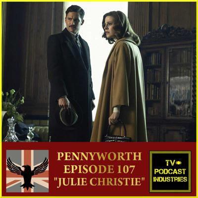 Cover art for Pennyworth Podcast Episode 7
