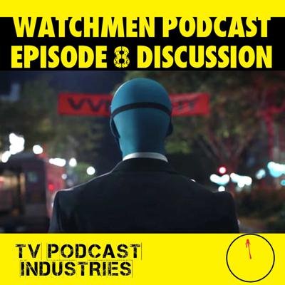 TV Podcast Industries - The Y The Last Man Podcast