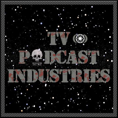 Good Omens Podcast from TV Podcast Industries