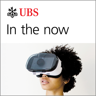 UBS On-Air: In the Now