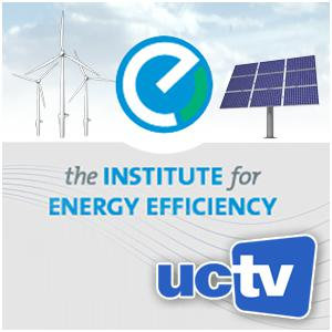 Summit on Energy Efficiency (Audio)