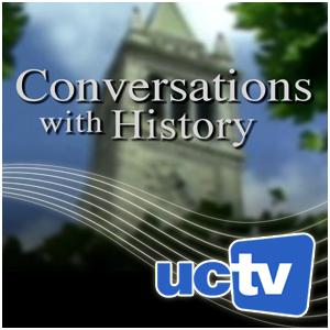 Conversations with History (Video)