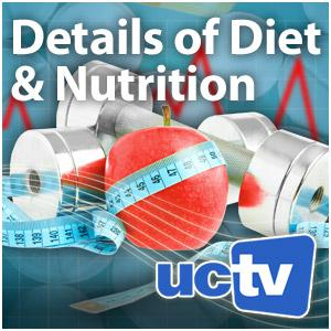 Nutrition and Diet (Video)
