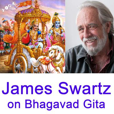 James Swartz  - Vedanta Talks on the Bhagavad Gita