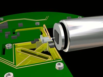 Scanning Tunneling Microscope - How Nanoscientists see Atoms