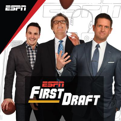 ESPN experts Mel Kiper Jr. and Todd McShay keep tabs on the NFL draft throughout the year.