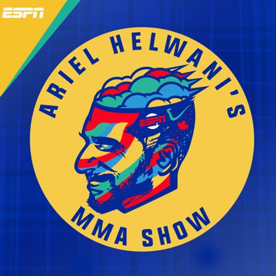 ESPN's Ariel Helwani talks to the biggest names, addresses the hottest topics and previews/reviews the most important fight cards from across the world of MMA.