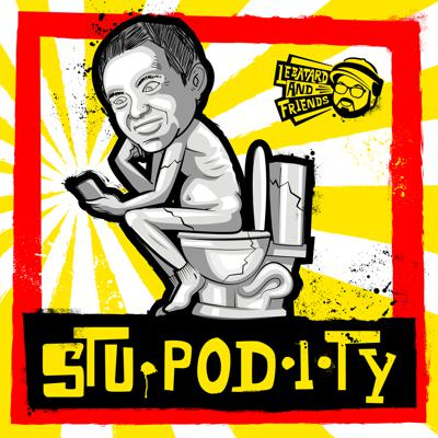 After months of negotiation, profound laziness and slovenly entitlement, Stugotz has finally aGREED to join the LeBatard and Friends Podcast Network. Join Stugotz and his guests for a hastily-assembled weekly podcast of unknown quality about his quest for worldwide domination eventually ending with the S in ESPN standing for Stugotz.