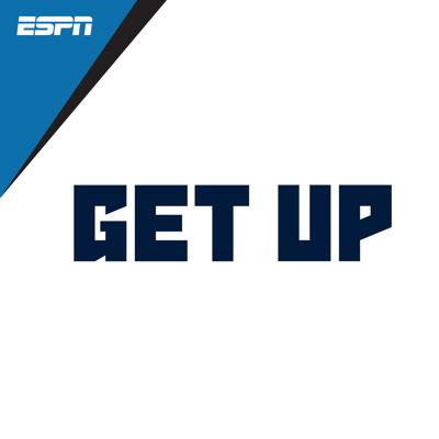 Mike Greenberg and Jalen Rose will be combining their unique personalities for Get Up, weekdays at 7 a.m. ET on ESPN. Get Up, get sports, get going.