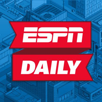 Wake up to the best sports story you'll hear all day. Monday through Friday, host Mina Kimes brings you an inside look at the most interesting stories at ESPN, as told by the top reporters and insiders on the planet. The breaking news of SportsCenter. The deep dive storytelling of 30 for 30. Get the very best of ESPN. Daily.