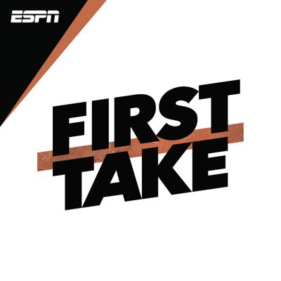 First Take is always a heated discussion as Stephen A. Smith, Max Kellerman and guests debate about the day's top stories.