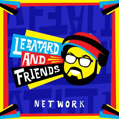 Your one-stop feed for Dan, Stu, and all of the original podcasts from the LeBatard & Friends network. You won't miss a show here.
