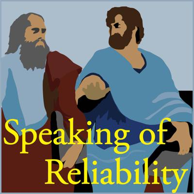 Speaking Of Reliability: Friends Discussing Reliability Engineering Topics | Warranty | Plant Maintenance