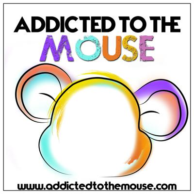 Addicted to the Mouse: Disney World Podcast   Travel Podcast   Disney Vacations