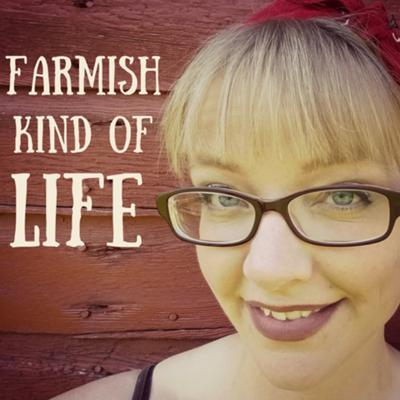 Ever wondered if life as a homesteader is all it's cracked up to be? Ever wish someone would just sit down and tell you all about it? Hi, I'm Amy Dingmann from afarmishkindoflife.com, and life on our 5-acre Minnesota homestead keeps me busy. Come hang out with me while I share a real and hilariously truthful look at what it's really like to live a farmish kind of life.