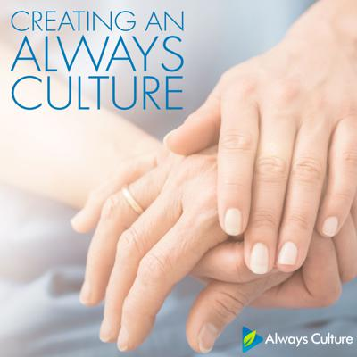 Creating an Always Culture
