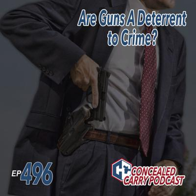 Concealed Carry Podcast - Guns   Training   Defense   CCW