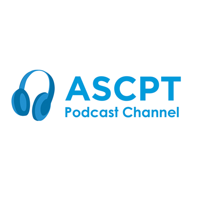 ASCPT Podcast Channel