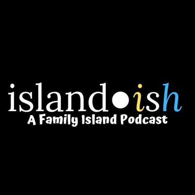 Islandish Podcast
