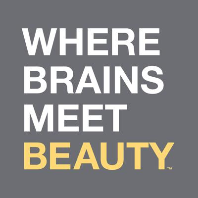 Cover art for WHERE BRAINS MEETS BEAUTY™ | Facing Life's Challenges: Fiona Stiles, Celebrity Makeup Artist and Owner of Reed Clarke