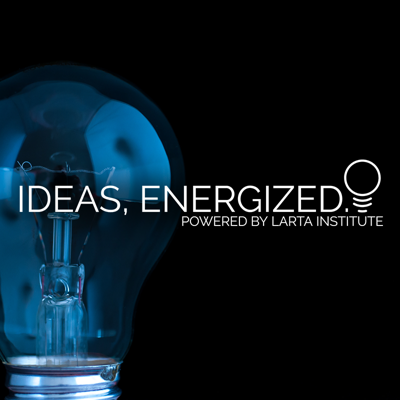 Ideas, energized.