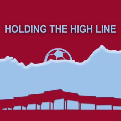 'Holding The High Line with Rabbi and Red' is a soccer podcast centered around the Colorado Rapids of Major League Soccer. It is hosted by Mark Goodman of American Soccer Analysis and Matt Pollard from Last Word on Soccer.