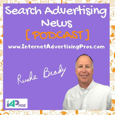 Search Advertising News