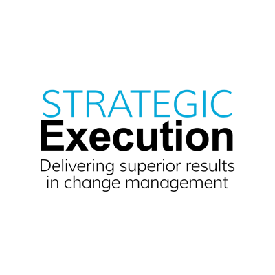 In the Strategic Execution podcast, we offer advice and insights on how to deliver success in major transformations such as post-merger integrations and 100-day plans using fewer resources than you have been led to believe you need and yielding a healthier company than you imagined was possible.  This podcast comes to you from the Execution Gurus - Harry Gray and Greg Calaman - with over 40 years between us leading major transformations, including post-merger integrations, in companies from the middle market to the Fortune 50, on behalf of boards and investors.