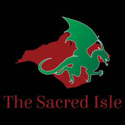 Folklore and Stories from The Sacred Isle