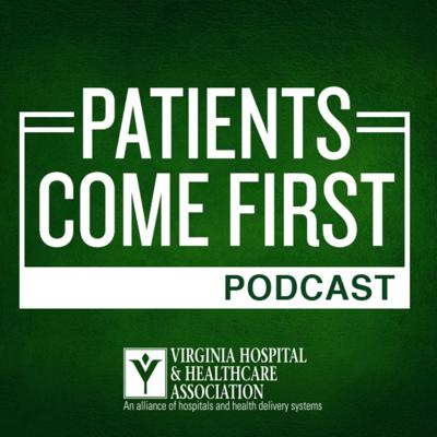 Patients Come First