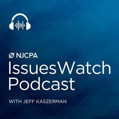 NJCPA IssuesWatch Podcast