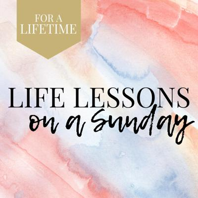 Life Lessons On A Sunday