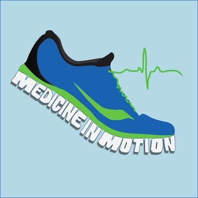 Movement is medicine: From prevention to management in health and disease, physical activity plays a significant role. Tune in for engaging stories on physical activity and exercise, including interviews with experts and perspectives from the public.
