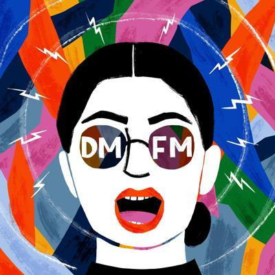 DM FM is the first influencer founded podcast in the Middle East.  It's host, Anum Bashir is setting out to spearhead conversations pertaining, but not limited to fashion, beauty, relationships, mental/physical health, as well and social/cultural climates not only here at home, but abroad as well. By running the conversational gamut, DM FM hopes to facilitate a roundtable of fun, honest, and smart voices.  Episodes are published bi-monthly.