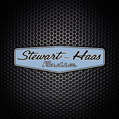 Stewart-Haas Radio is the official podcast of Stewart-Haas Racing. Hosted by Mike