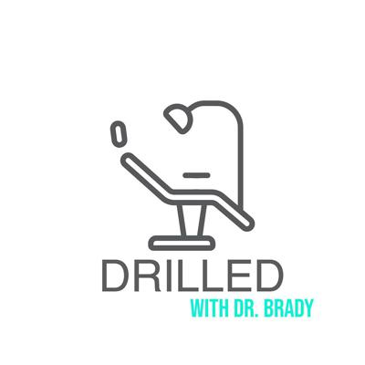 Join Dr. Brady Smith as he interviews guests on dental topics. Demystifying dentistry one joke at a time.