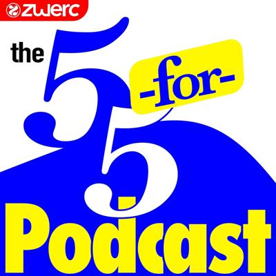 5 for 5 Podcast