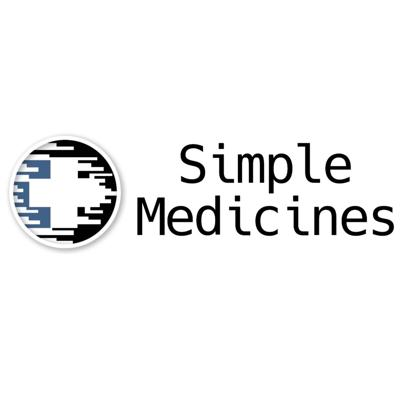 Simple Medicines Podcast