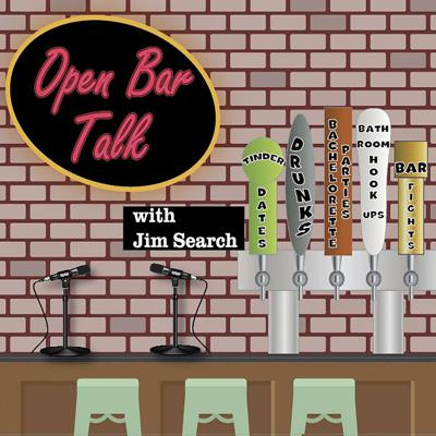 Open Bar Talk Podcast With Jim Search