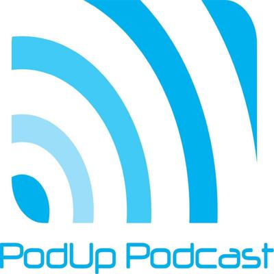 PodUp Podcast