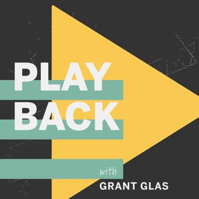 Playback is a bi-weekly podcast where you can stay current on technology and leadership ideas that impact you. Join host Grant Glas as he talks with global industry thought leaders.