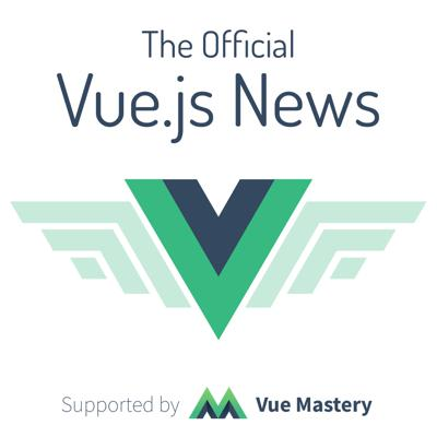 We cover the latest Vue news and tutorials in about 5 minutes.  Our goal is to give you the information you need to stay on top of your game as a Vue developer.  Links to all the stories we talk about can be found in our weekly newsletter and on http://news.vuejs.org