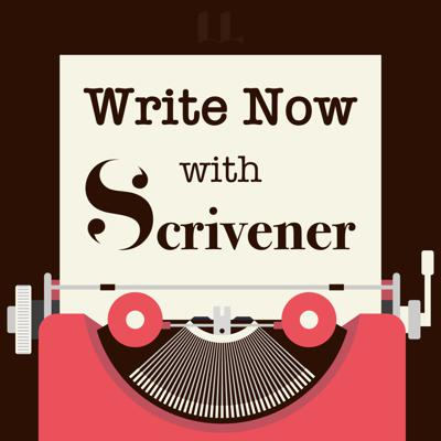 Write Now with Scrivener