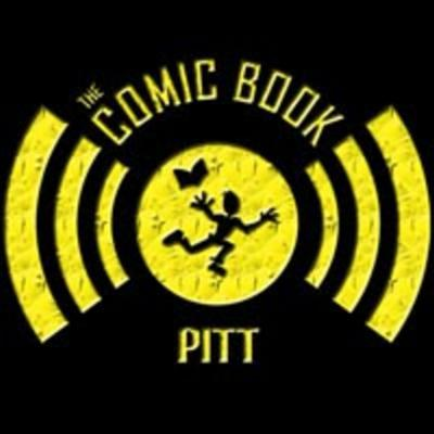 Starting in 2008, Comic Book Pitt is Pittsburgh's longest running comic book podcast. Co-hosts Dan Greenwald and Scott Hedlund formed the show with the intent of bringing a fun, conversational atmosphere to both long-time comic book fans and new readers. With the addition of co-hosts Jared Catherine, Shawn Atkins, Caitlyn Copp-Millward, and Brandon
