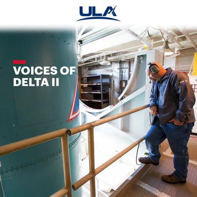 Voices of Delta II