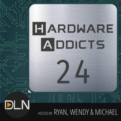 Cover art for 24: 2020 Hardware Gift Guide For The Geek In Your Life!